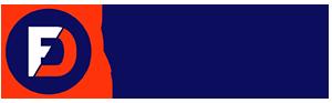 FD Shutter Logo