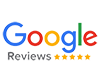 goolge reviews logo